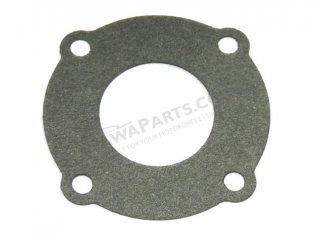 Seal of cap for crank bearing - ČZ 125/150