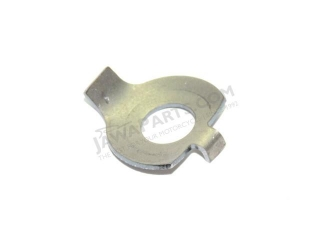 Fuse of sprocket wheel nut - S50