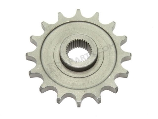 Sprocket wheel 16t - ČZ 125/150