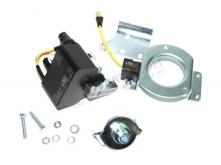 Contactless ignition 12V - Jawa 350 638