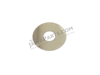 Head plate of floating disk - Jawa 639-640
