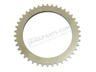 Toothing of rear rosette 42t - ČZ 125/150 B,T