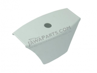 Cover of handlebar, small (welded handlebar) - JAWA 50 21-23