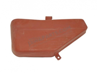 Side cover LEFT, base paint - JAWA 350 638-639
