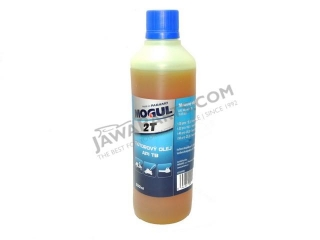 Engine oil - MOGUL 2T 500 ml