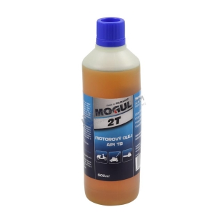 Engine oil - MOGUL 2T (500 ml)