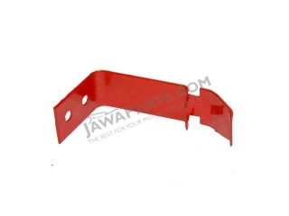 Flexible closure of box, LACQUERED - JAWA 250/350 Panelka