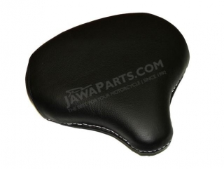 Seat REAR, BLACK - Pérák