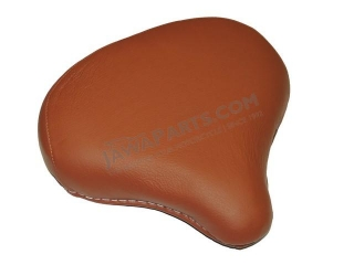 Seat REAR, LIGHT BROWN - Pérák