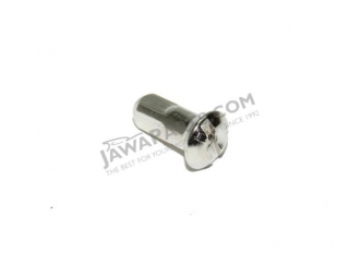 Nut of spoke M3 thread 2 - Jawa 550