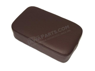 Seat REAR, KANADA, DARK BROWN - Pérák