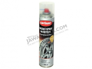 CARLSON - Chain spray