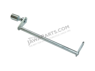 Rod of seat lock - JAWA 350 640
