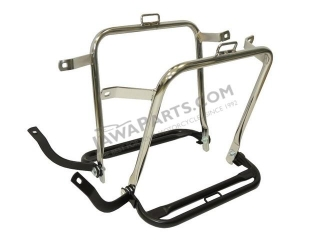 Carriers of luggages, side, set 2 pcs - Simson