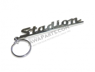 Key ring - Stadion