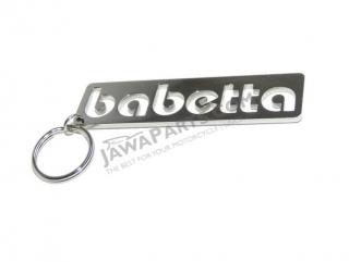 Key ring - BABETTA (logo)