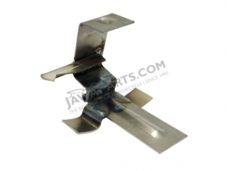 Holder of seat and pump for welding - JAWA 50 550-555