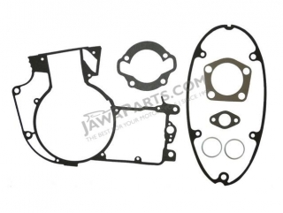 Engine gaskets, set - JAWA 250 Pérák