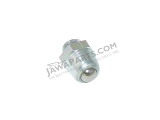 Grease nipple of rocker arm, M5x0,8