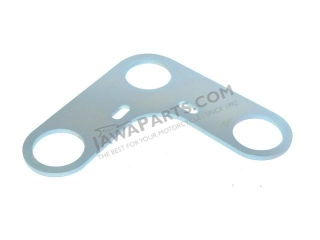 Girder of steering, UPPER (glasses) - JAWA 50 05,20-21
