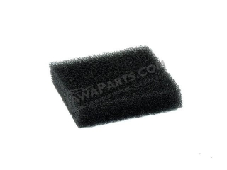 Filter insert, foam 10 mm - Babetta