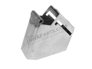 Holder of seat - JAWA 50 05-20-21