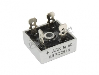 Diode bridge KBPC2510 - Simson
