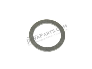 Spacer washer of pedal shaft 23x17x1 mm - Stadion, Jawetta
