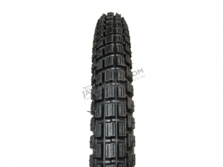 Tyre 2.25-16 (F-879) FORTUNE