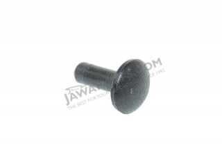 Pin of plexiglass - JAWA 350 640