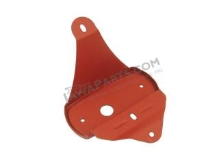 Holder of rear light, BASE COLOR - ČZ 450-475