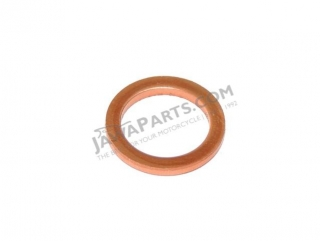 Decompressor seal washer 10x14x1,5 mm - Stadion