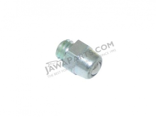 Grease nipple of rocker arm, M6x1,0 - JAWA