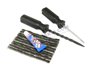 Puncture repair kit of MOTO tyres