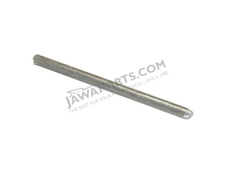 Tenon for holder of seat and pump  - JAWA 50 550-555