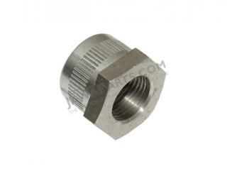 Nut of primary wheel - JAWA 350 634-640
