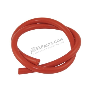 Cable of plug (0,5m) RED