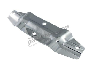 Holder of drop frame, CHROME  - JAWA 350 634-640