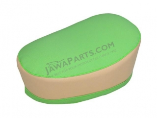 Seat cover (S22) BEIGE GREEN - Stadion S22