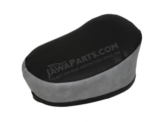 Seat cover (S22) GREY BLACK - Stadion S22