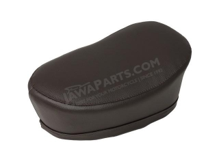 Seat cover (S22) DARK BROWN - Stadion S22