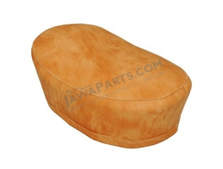 Seat, LIGHT BROWN - JAWA 50 555