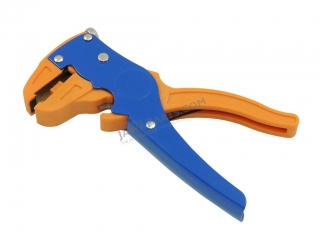 Pliers for cable stripping (0,2-4 mm)