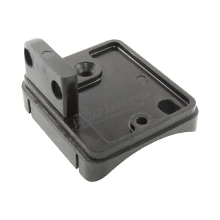 Holder of regulator cover - JAWA 500 OHC
