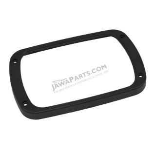 Frame of headlight - JAWA 350 640