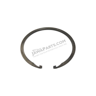 Safety ring D62, safety ring for simmering of crankshaft