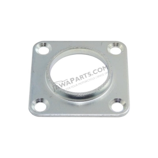 Cover for seal of output shaft - Simson S51