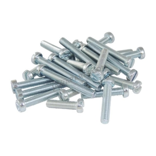 Set of engine screws - JAWA-ČZ 355,356