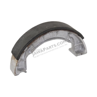 Brake shoe, 130 mm (half-drum) - JAWA-ČZ 351,352