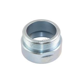 Exhaust nut, corrective (+0,5mm) - Simson